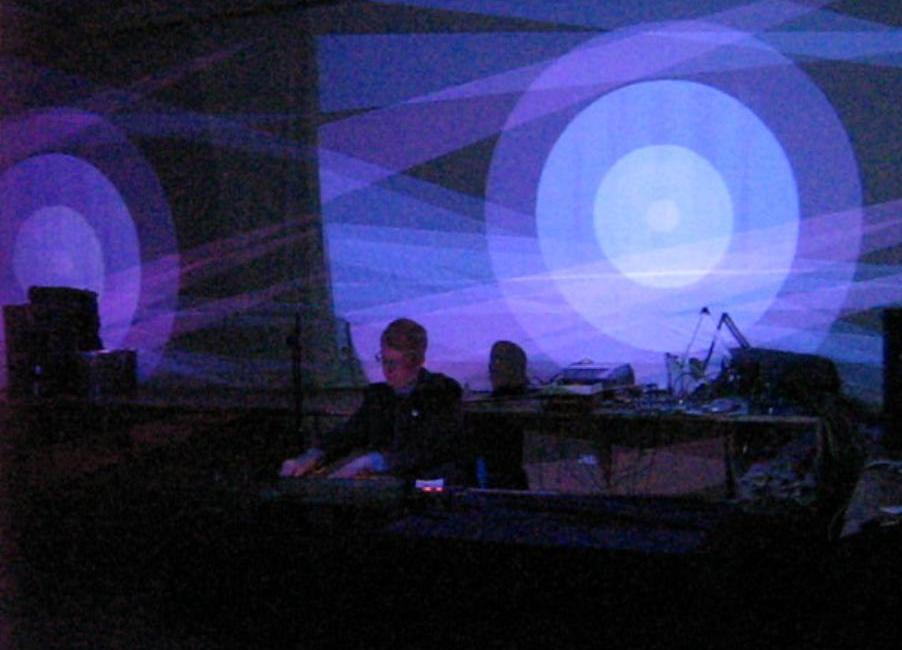 Spirit  of Gravity, the music programme on 11 December of work by Brighton-based electronic music artists