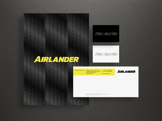 Airlander marketing material