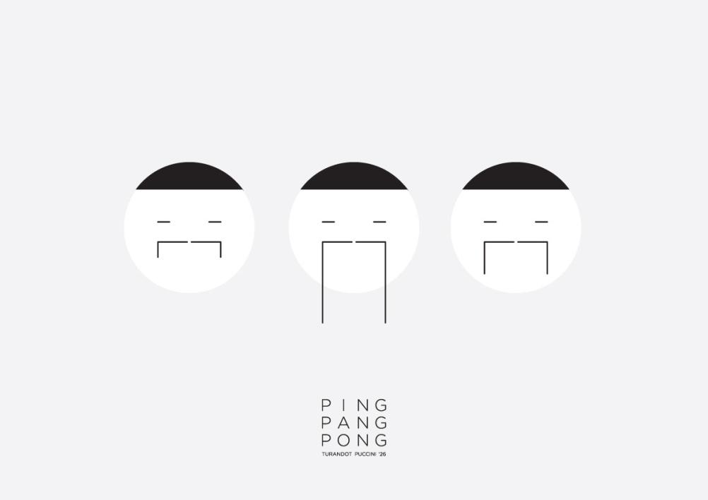 Ping Pang Pong by Jenny Theolin