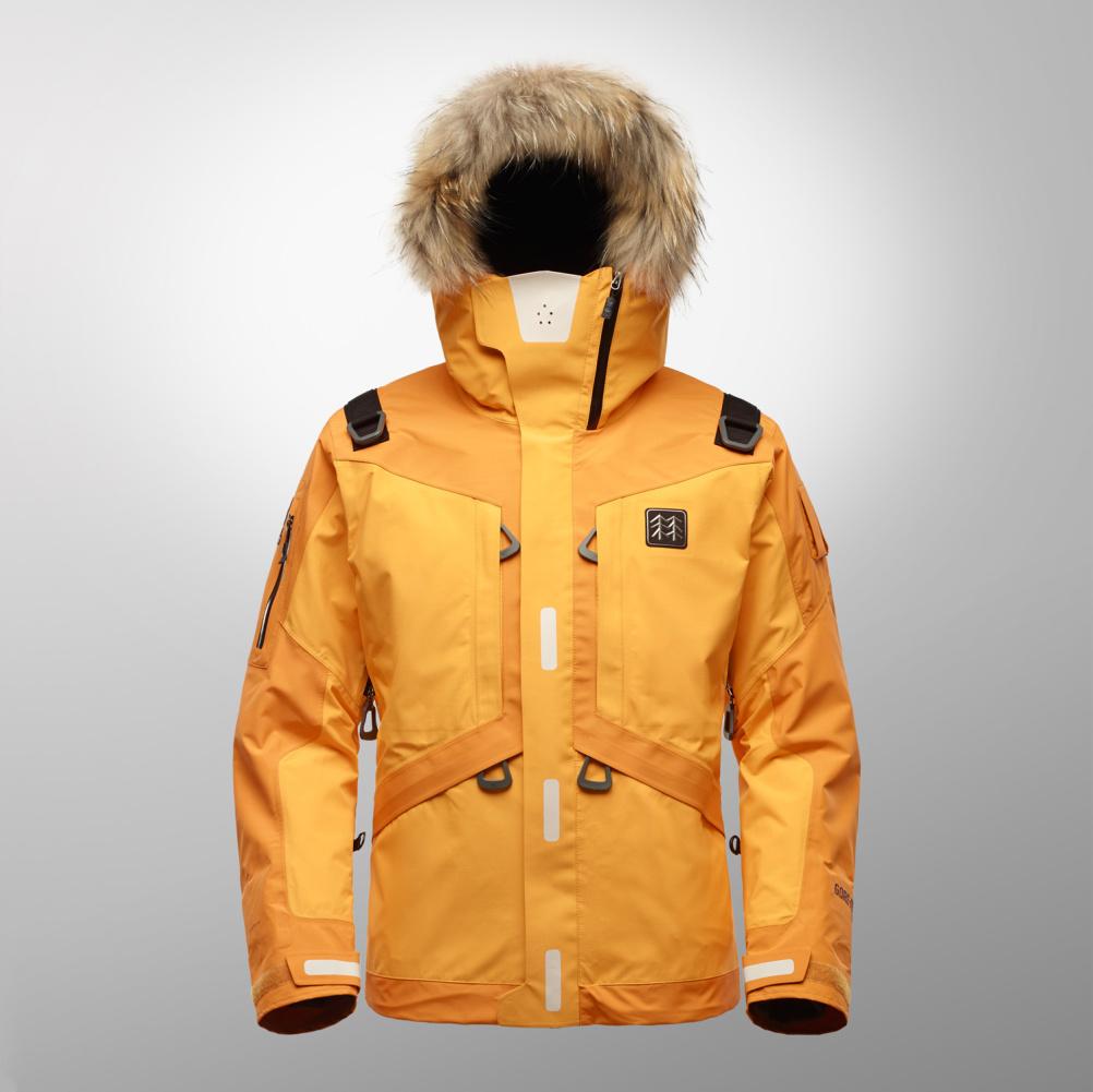 The Life Tech jacket