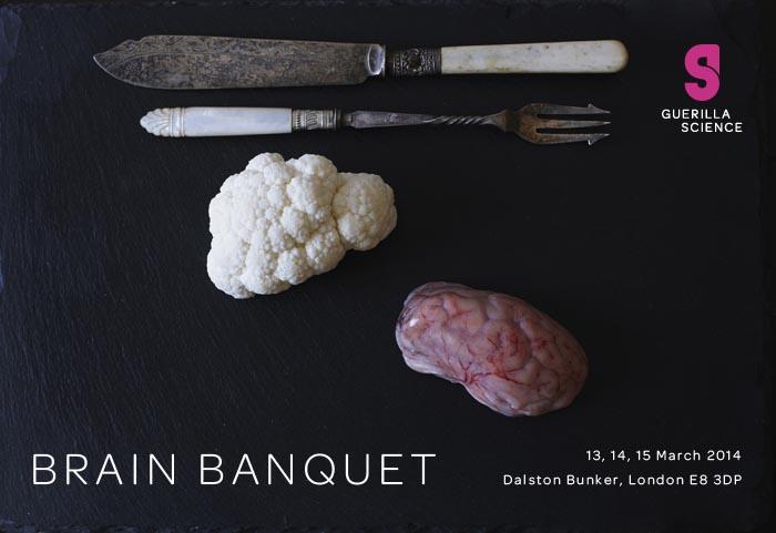 Brain Banquet