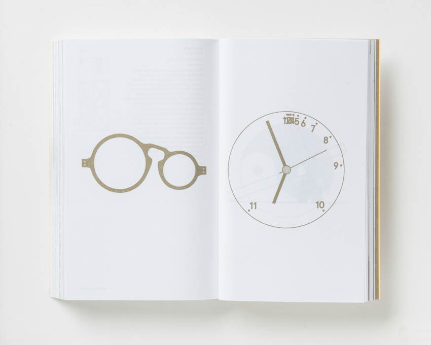 Ryan Todd applies the Golden Ratio to everyday objects