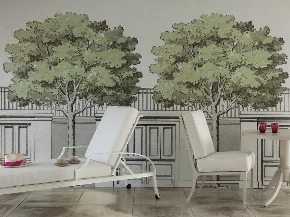 McKinnon and Harris Furniture