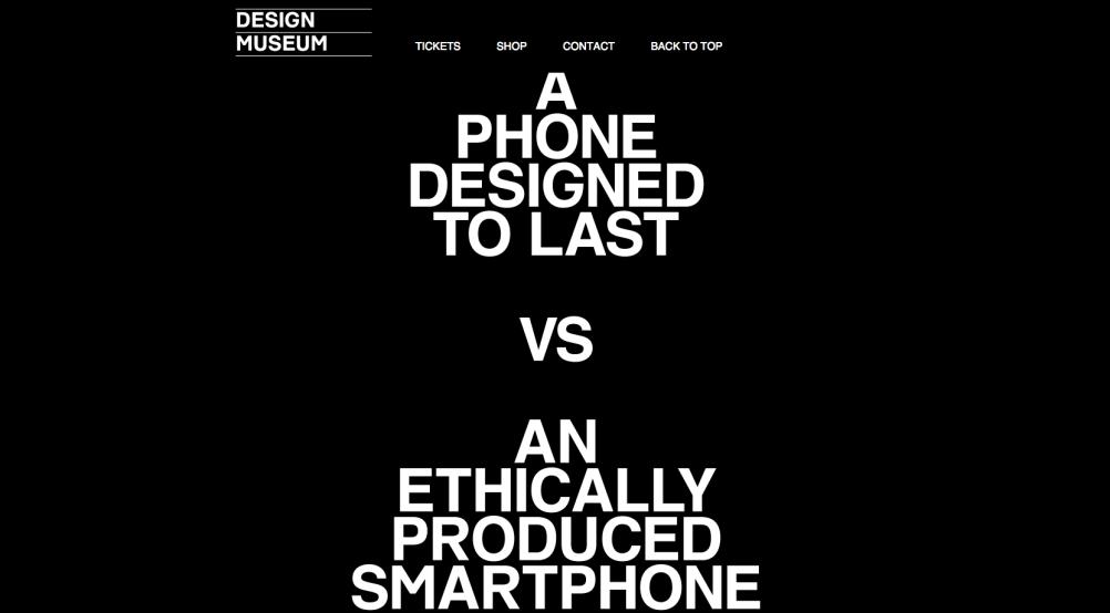DesignsofYear