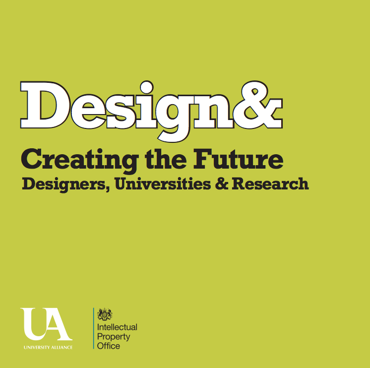 Design and Creating the Future