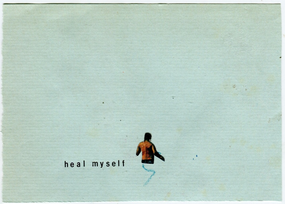 Heal Myself