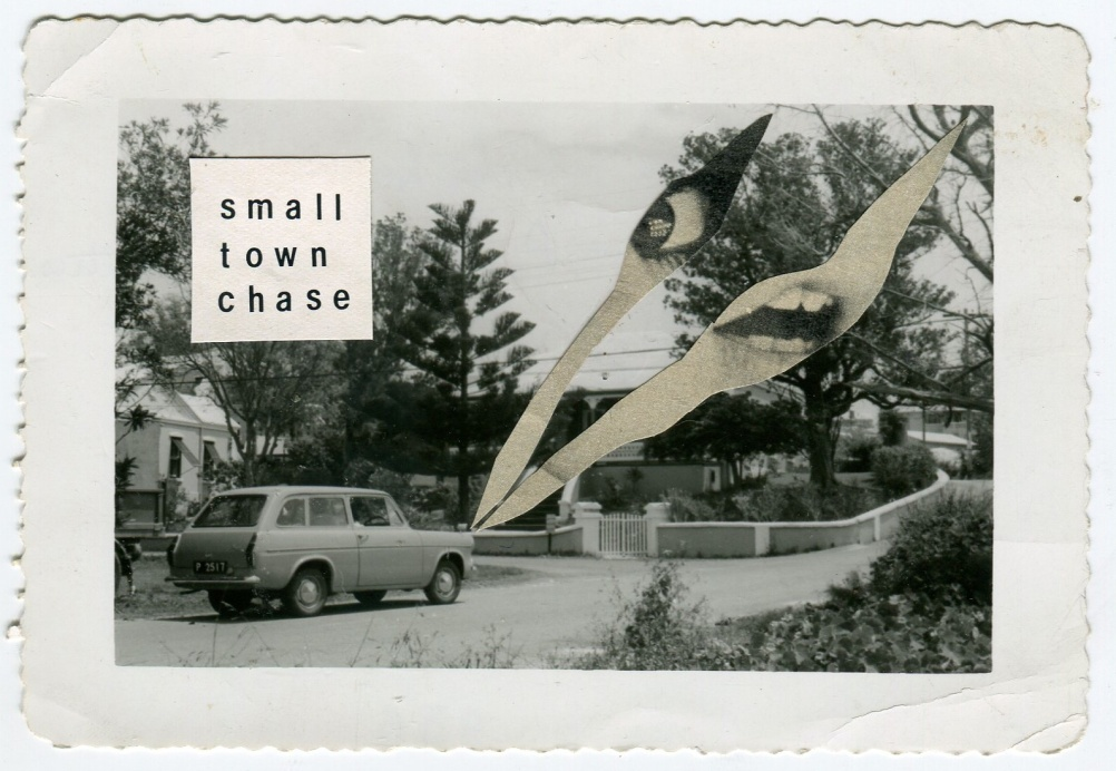 Small Town Chase