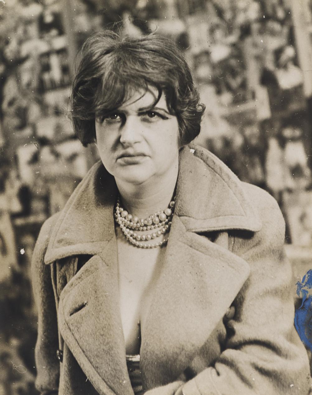 John Deakin, Partygoer, 1940s