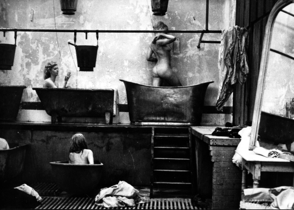 Walerian Borowczyk - New Horizons retrospective - Non restored images, Goto,Island of Love