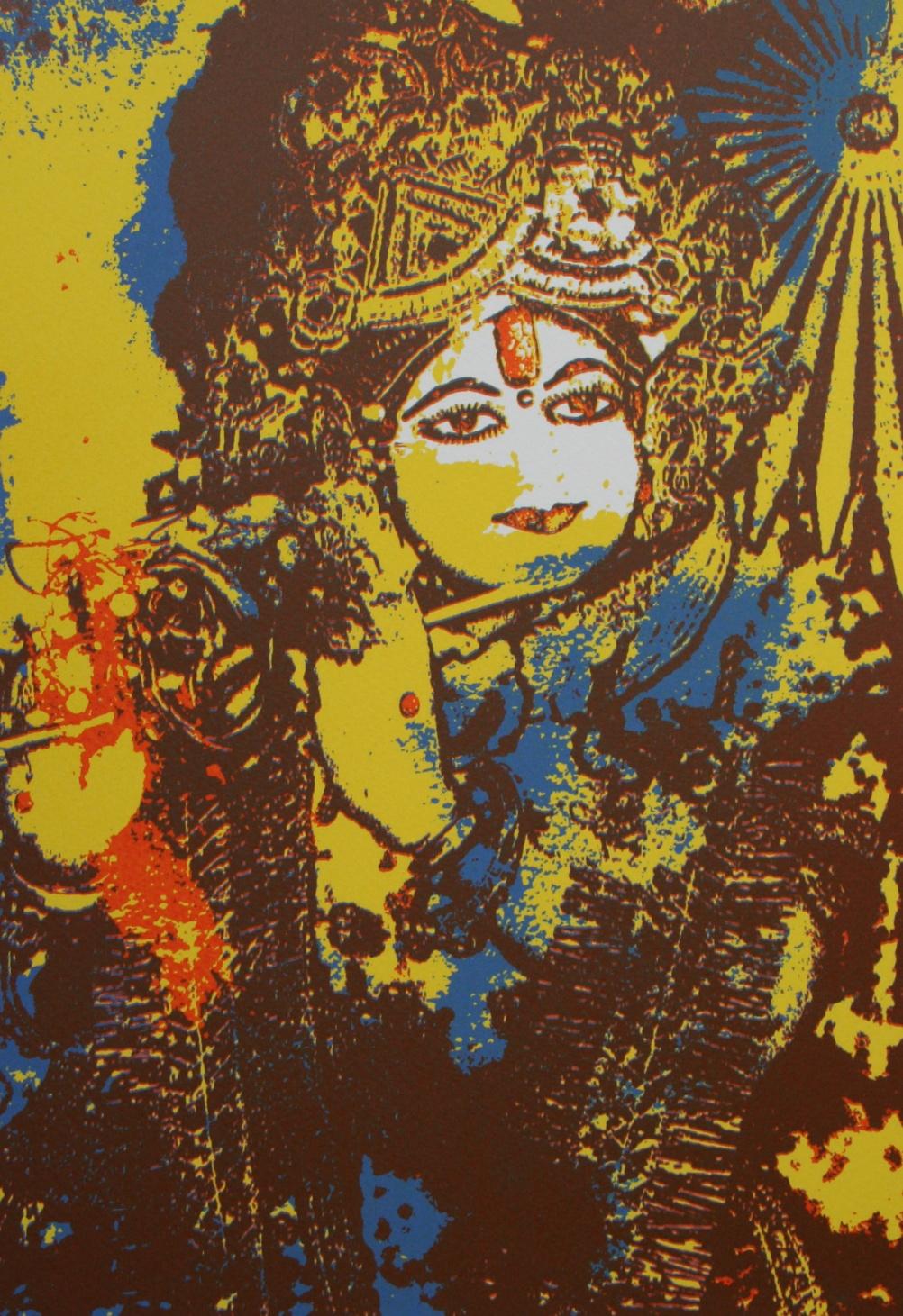 Natasha Kumar print