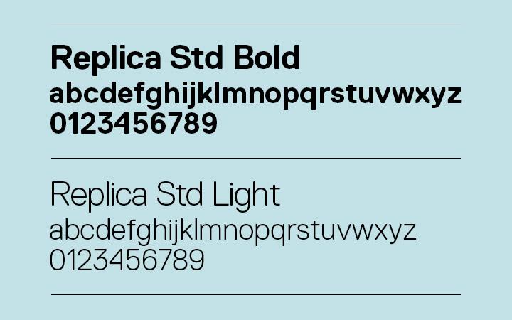 KLC Typography