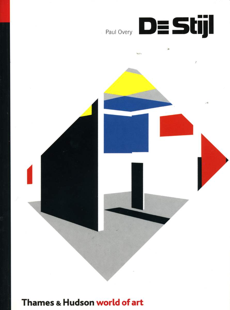 Max Fraser has chosen De Stijl by Paul Overy
