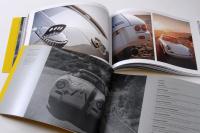 Silk Pearce, Cult of Porsche