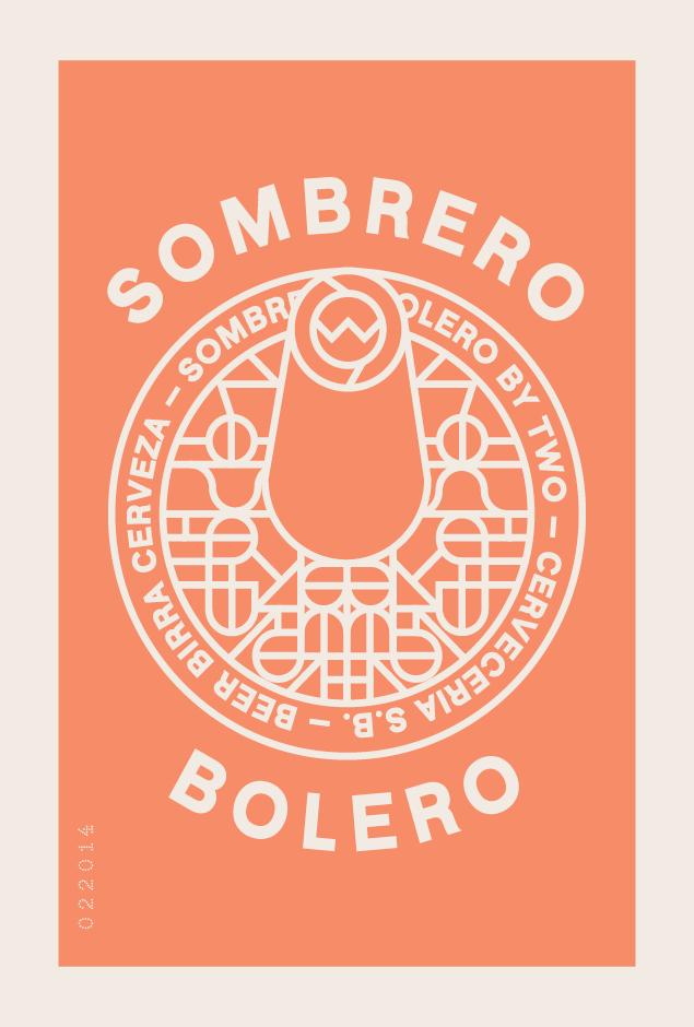 Sombrero Bolero by Think Work Observe