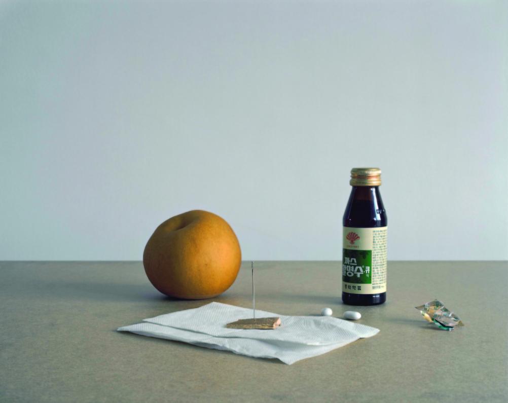 P 19 — Daewoong Kim, 'Beyond sustenance'