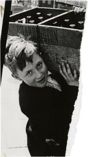 """David Bailey (*1938) """"Uncharted  East End"""", 1961"""