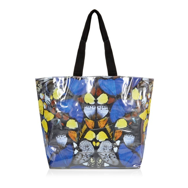 Damien Hirst Doorways bag