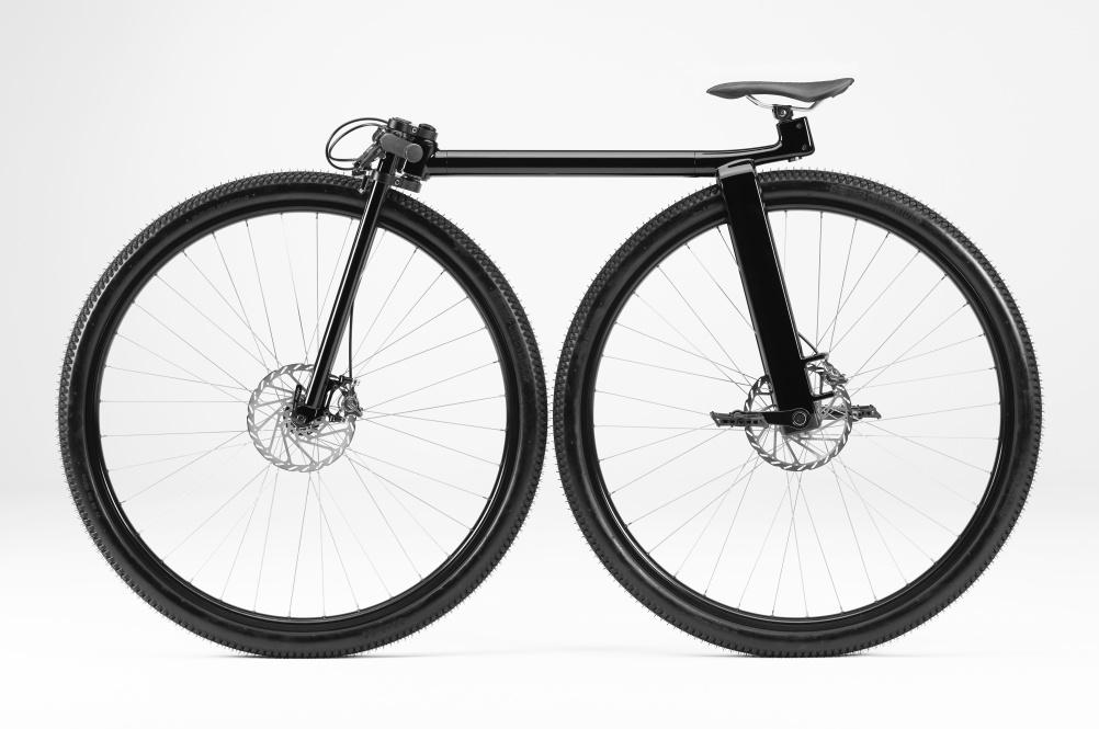 Joey Ruiter, 36 InnerCity Bike