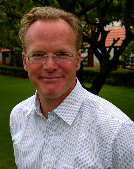 The studio will be led by Tata Elxsi global design head Nick Talbot