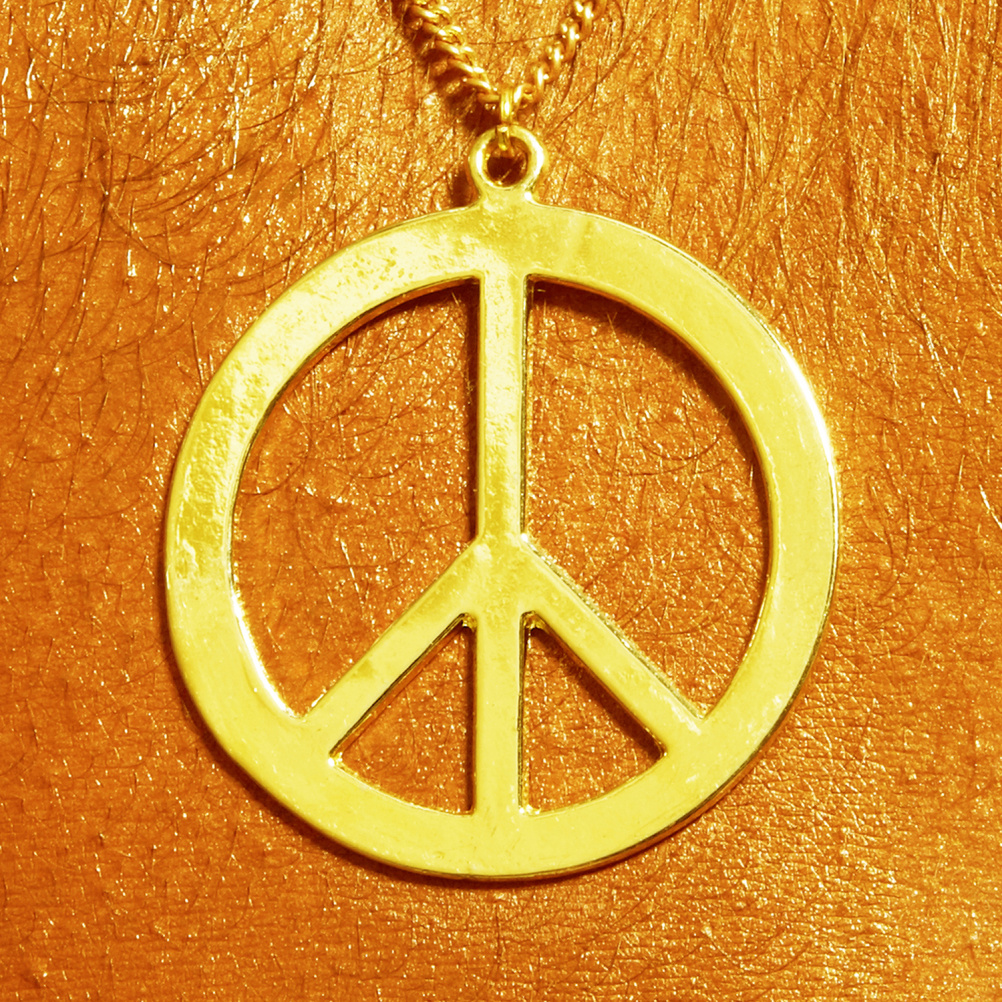 Peace, Money