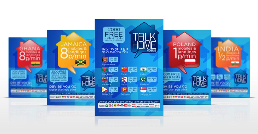Talk Home