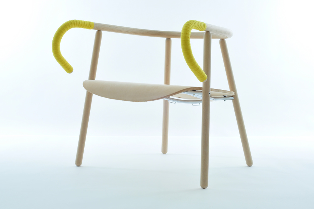 Tour Chair,  Rui Alves.