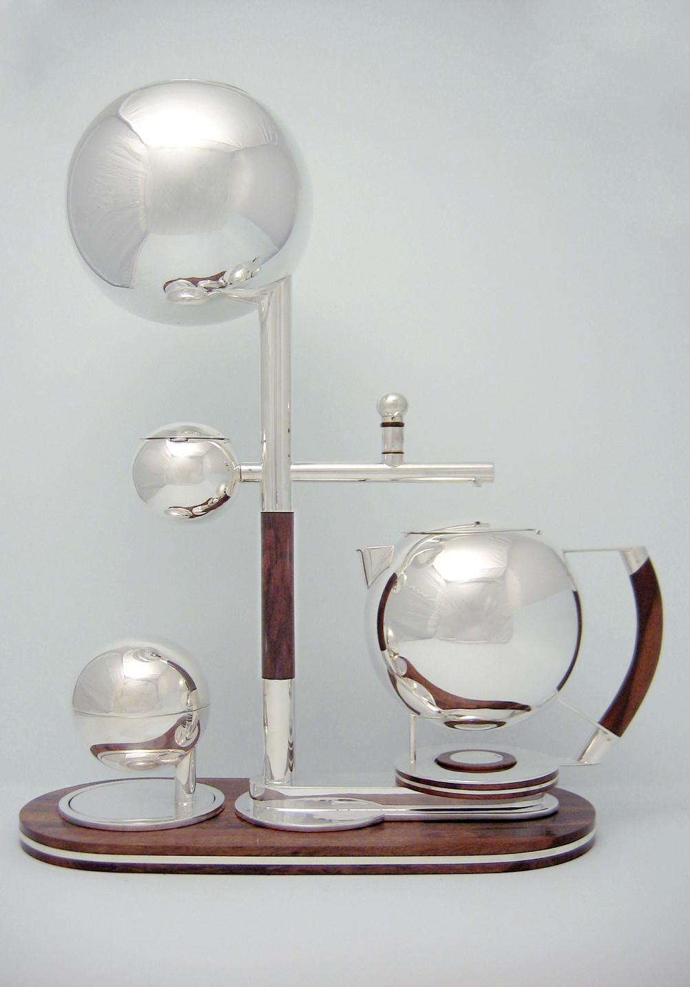 Spheres 2014  BY Nicolas Marischael – French Craft Project