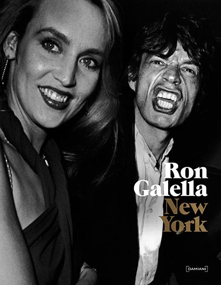 Ron Galella Cover