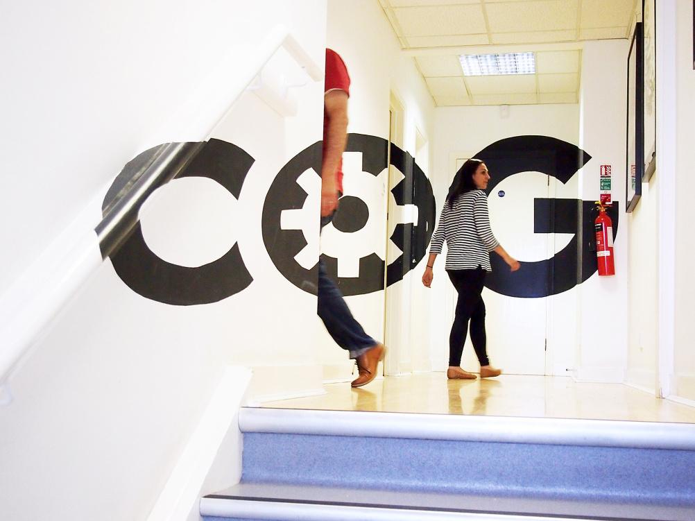Cog Design