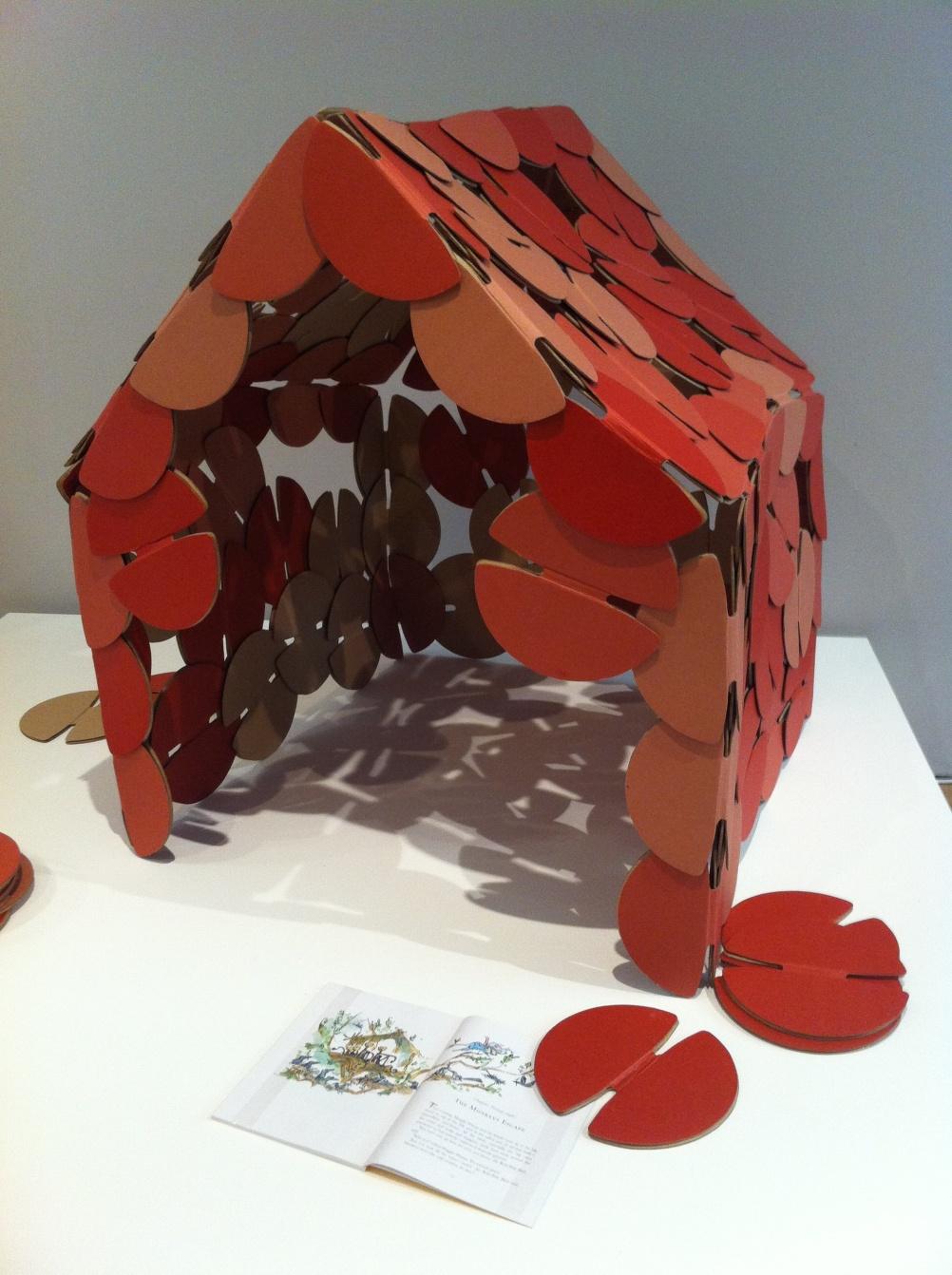 Torsten Sherwood's work