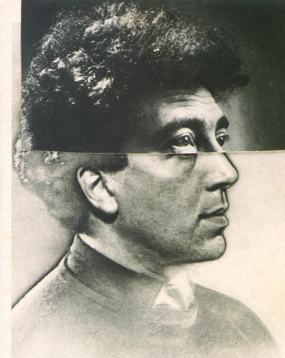 Eduardo Paolozzi.
