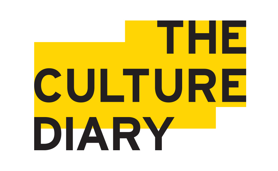 The Culture Diary logo