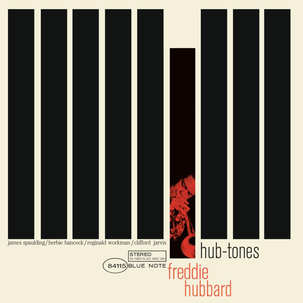 Freddie Hubbard Hub-Tones (1963) © 2014 Universal Music Group