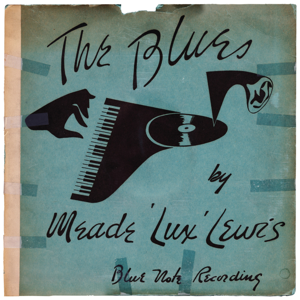 The Blues (1939) Meade Lux Lewis © 2014 Universal Music Group