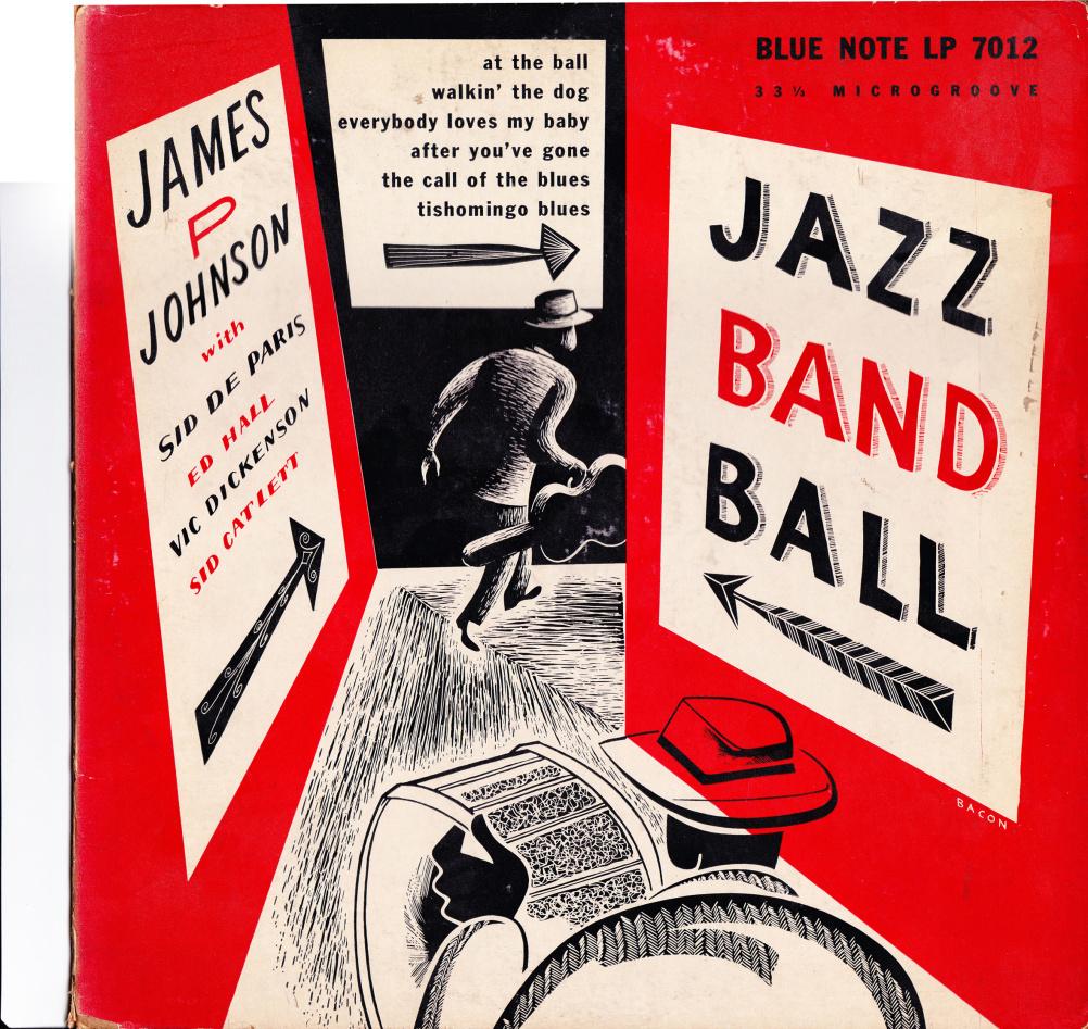 Jazz Band Ball, © 2014 Universal Music Group