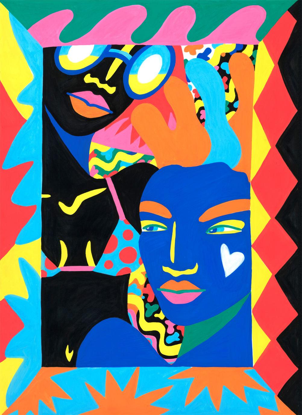 Crazy Love by Lynnie Zulu