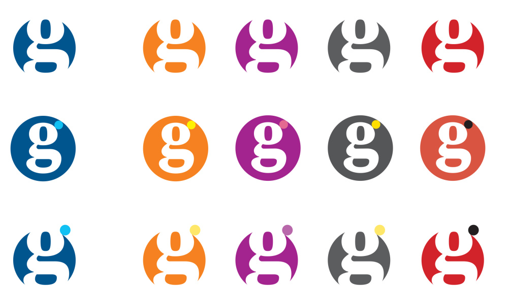 "Redrawing the ""g"""