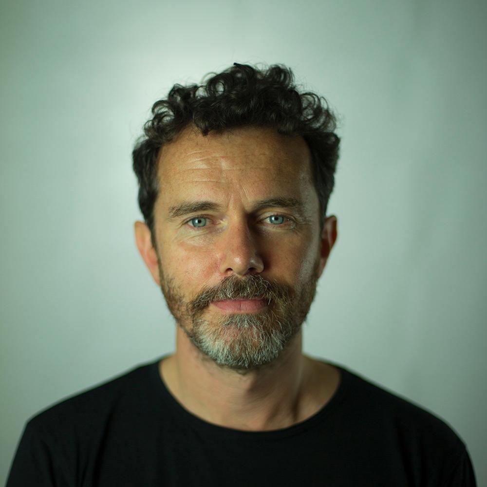 Joe Macleod, founder, Include Design