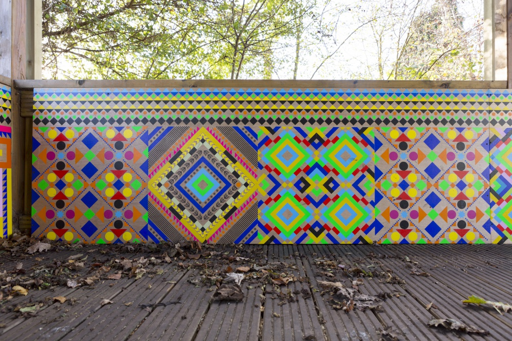 © Max McClure. Glenfrome Primary School, Eastville, Wonder Pavilion