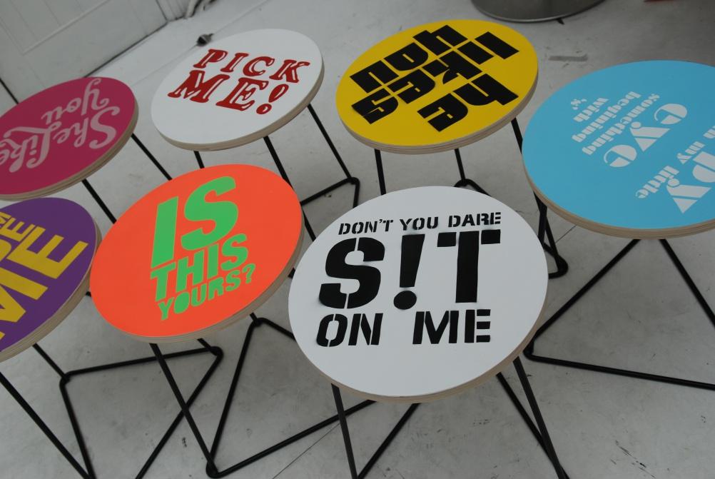 © All Change Arts. Platform arts centre project