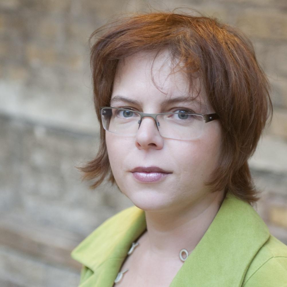Patricia van den Akker, director,The Design Trust
