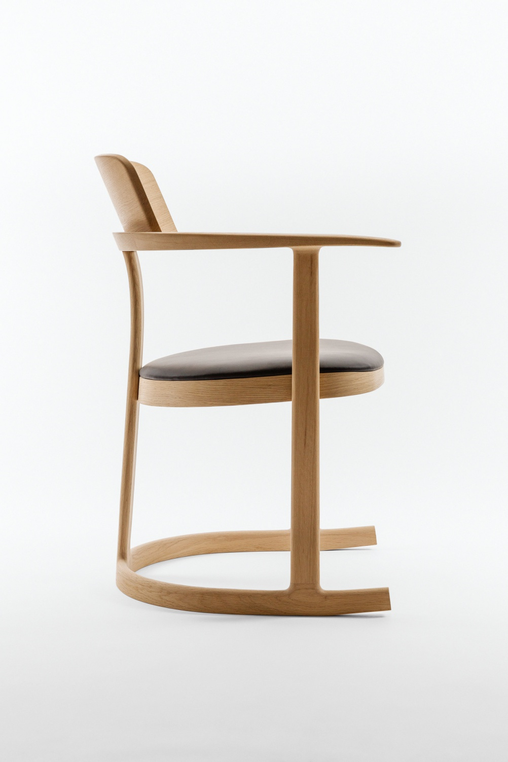 Chair designed for Bodleian Library