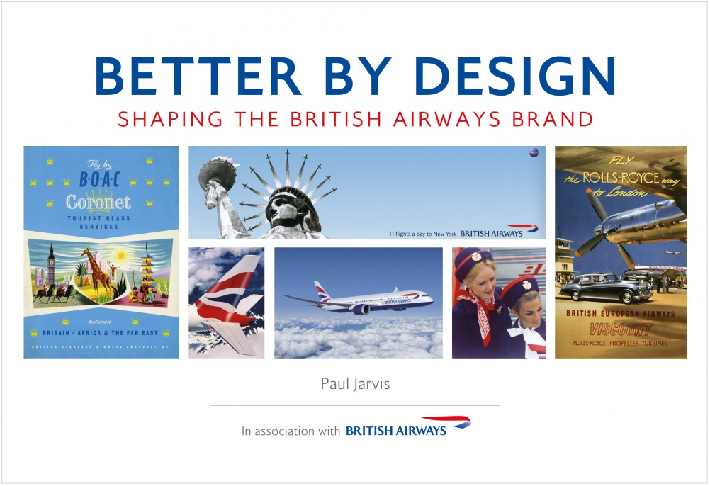 Better by Design Front Cover (C) Amberley Publishers