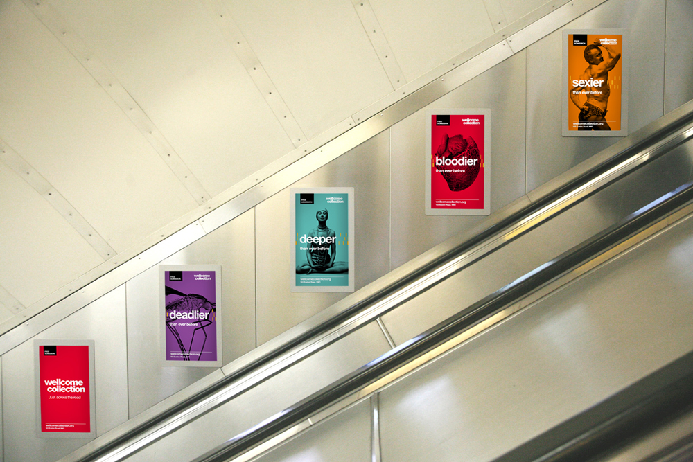 Euston-escalators