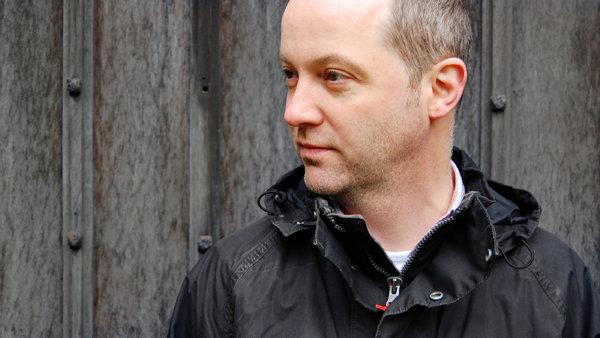Nick Asbury, co-founder, Asbury & Asbury