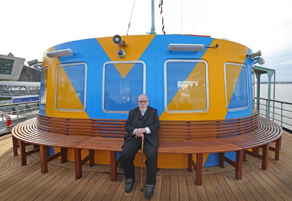 dazzle ferry 4