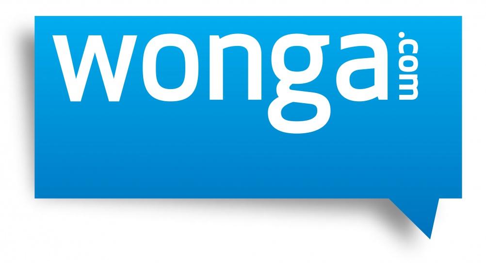 The previous Wonga identity
