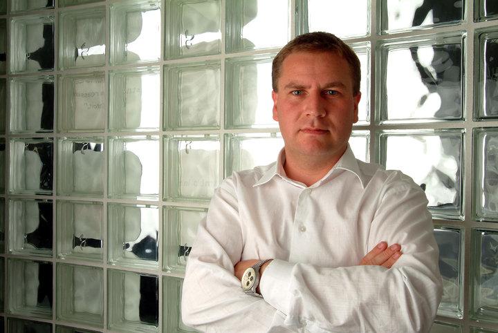 David Godber, group chief executive officer, Elmwood