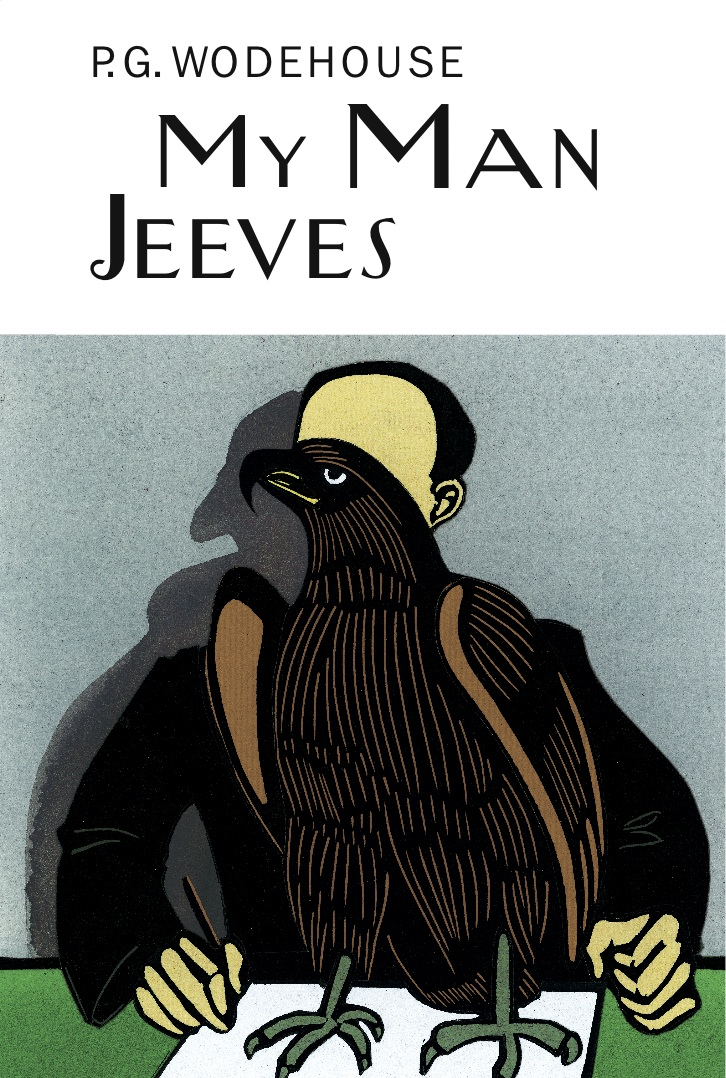 47 My Man Jeeves