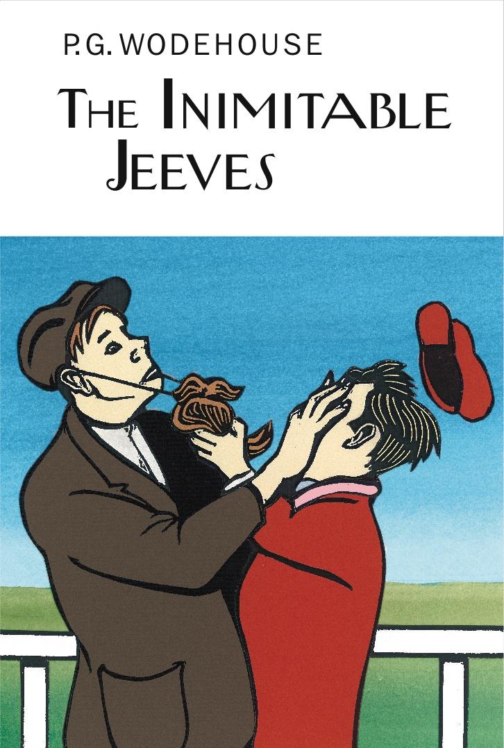 49 Inimitable Jeeves